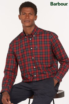 Barbour® Crimson Tartan Shirt