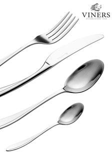 16 Piece Viners Organic Cutlery Set