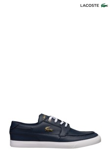 Lacoste® Bayliss Deck Trainers