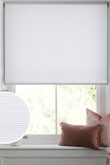 Pleated Daylight Roller Blind