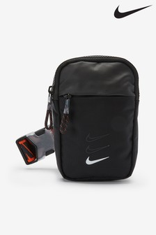 Nike Black/Red Cross Body Bag