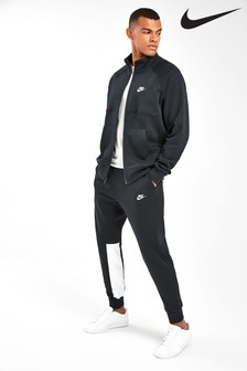 Nike NSW Fleece Tracksuit