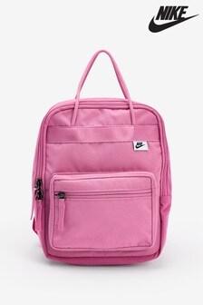 Nike Pink Mini Tanjun Backpack