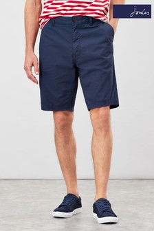 Joules Blue Chino Shorts