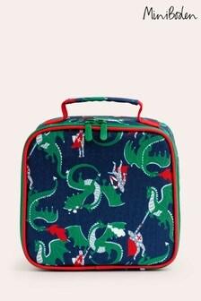 Mini Boden Navy Lunch Bag