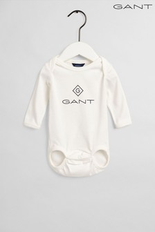 GANT Organic Lock-Up Bodysuit