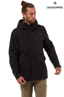 Craghoppers Blue Lorton Jacket