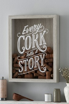 Cork Collector