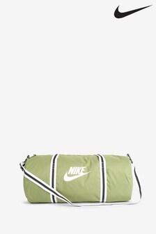 Nike Heritage Overnight Bag