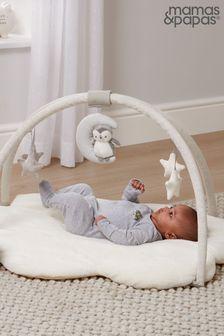Mamas & Papas Wish Upon A Cloud Playmat And Gym