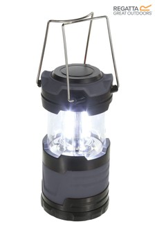 Regatta Black Teda Table Lantern