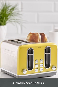 Electric 4 Slot Toaster