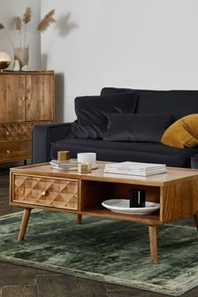Lloyd Storage Coffee Table