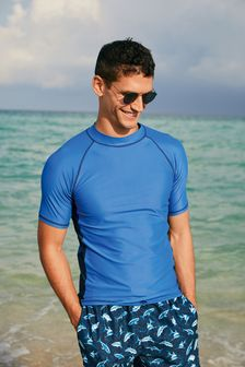 Cobalt Active Rash Vest