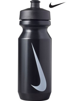 Nike Black 22oz Big Mouth Water Bottle