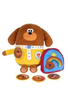 My Best Friend Duggee Soft Toy