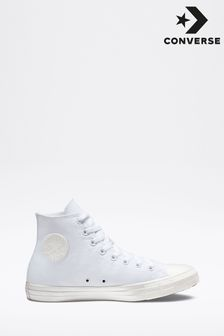 Converse White Chuck High Trainers