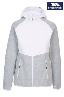 Trespass Grey Starshine Female Fleece