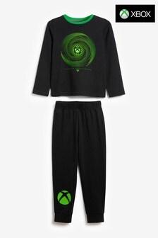 Black Xbox Pyjamas (5-16yrs)