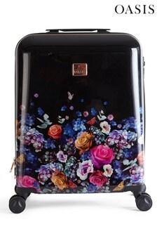 Oasis Floriana Print Large Suitcase