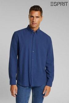 Esprit Blue Men's Shirt