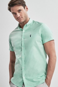 05a408ef Mens Shirts | Formal, Occasion & Casual Shirts | Next UK