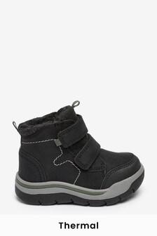 Water Resistant Walking Boots