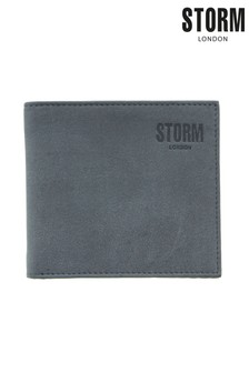 Storm Filey Leather Wallet