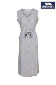 Trespass Blue Sally Female Dress