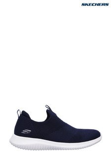 Skechers® Blue Ultra Flex First Take Trainers