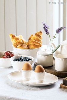 Set of 4 Mary Berry Signature Egg Cups