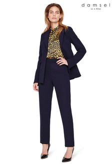 Damsel In A Dress Isabella Tapered City Suit Trouser