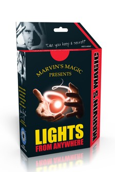 Marvin's Magic Marvin Lights From Anywhere