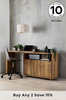 Bronx Bronx Swivel Desk