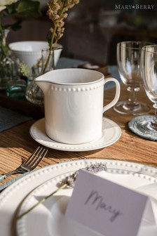 Mary Berry Signature Gravy Boat And Saucer