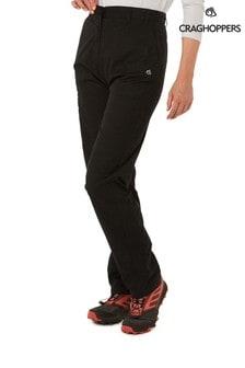 Craghoppers Black Kiwi II Trousers