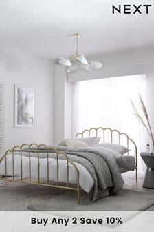 Stella Metal Bed
