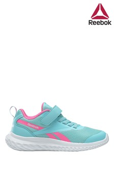 Reebok Run Rushrunner Junior Trainers