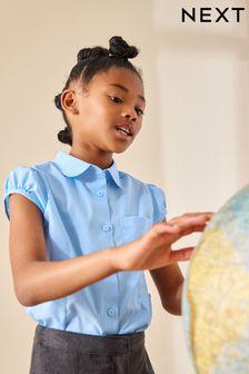 Girls Blouses | Long & Short Sleeves Blouses | Next UK