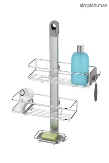 Simple Human Wall Mounted Shower Caddy