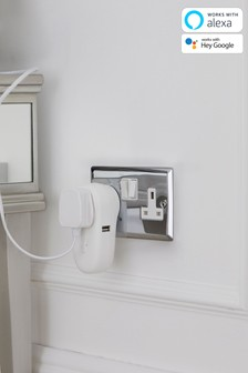 Smart Enable WIFI Plug