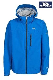 Trespass Blue Stanford Male Softshell Jacket