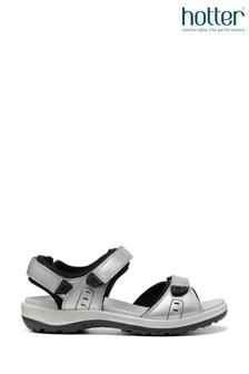 Hotter Walk Touch Fastening Active Sandals
