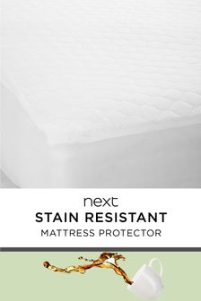 Stain Resistant Mattress Protector