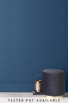 Indigo Blue Matt Emulsion 2.5Lt Paint