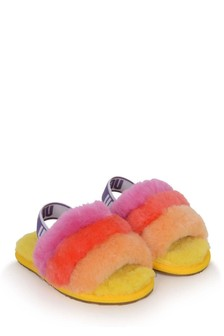 Yellow Fluff Yeah Slides