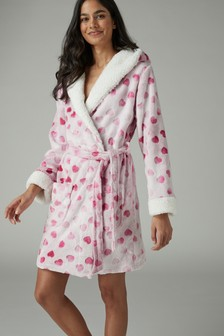 f6591464bb Womens Dressing Gowns   Robes