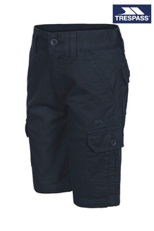 Trespass Blue Jarra Male Shorts