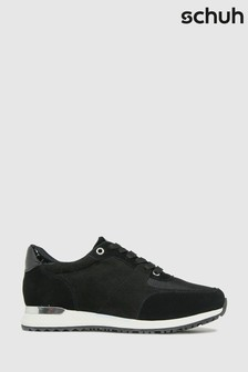 Schuh Black Mariah Runners