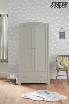Mia Grey Wardrobe by Mamas and Papas